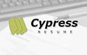 Cypress Resume Photo