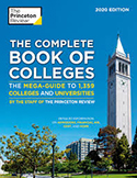DPL-The Complete Book of Colleges
