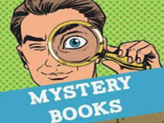 INTL MYSTERY BOOK CLUB