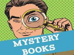 INTL MYSTERY BOOK CLUB